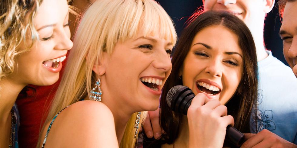 Karaoke Brunch