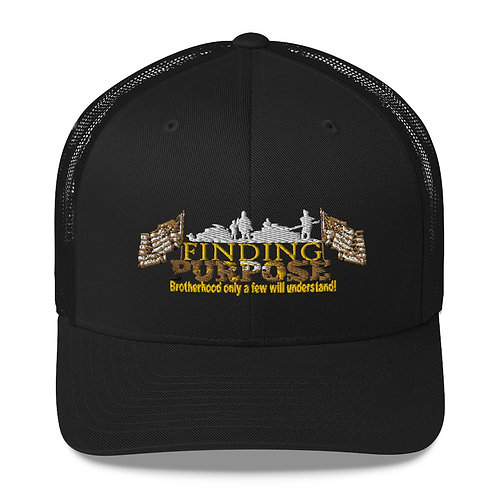 Finding Purpose Cap