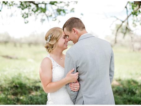Rylie + Dalton | Northeast Colorado Wedding Photographer