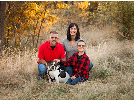 Mauler Family  |  Sterling Colorado Family Photographer