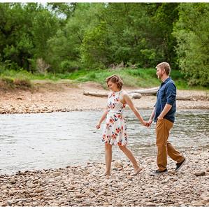 Mackenzie and Josh  |  Fort Collins Engagement Photographer