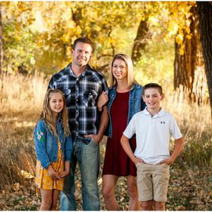 Dolton Family  |  Windsor Colorado Family Photography