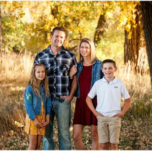 Dolton Family     Windsor Colorado Family Photography