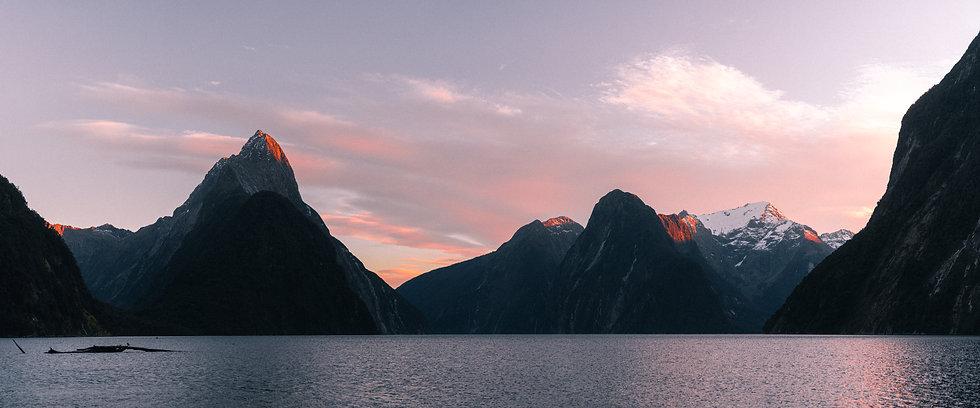 Milford Sunrise - Alex Pflaum.jpg