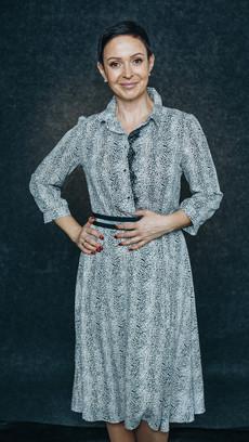Платье 5750 руб. Размеры 44-52