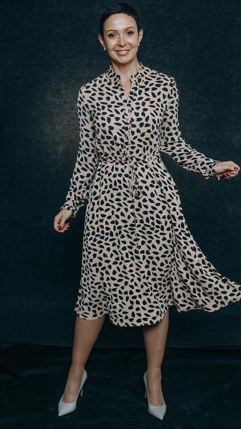 Платье 7750 руб. Размеры 44-50