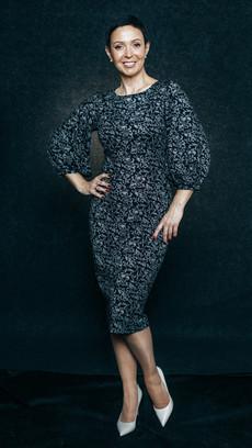 Платье 4650 руб. Размеры 44-52