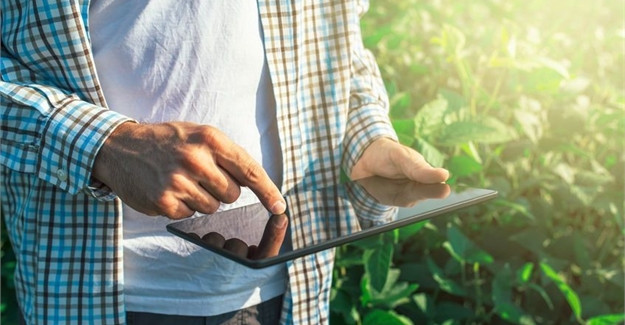 Digital Farm solution tailored for African agriculture