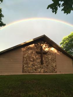 crossroads rainbow pic