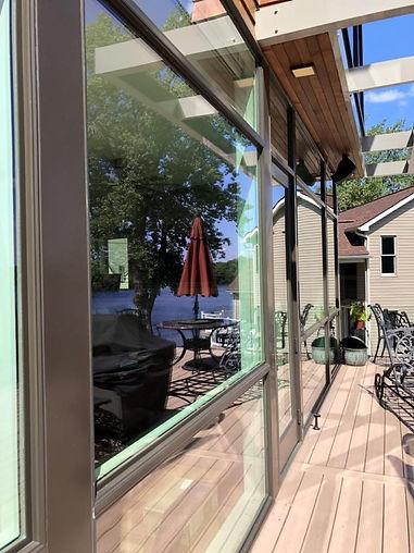 White lake michigan window cleaning