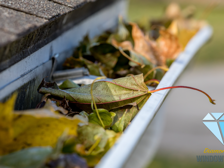 Are clogged gutters really that big of a deal?