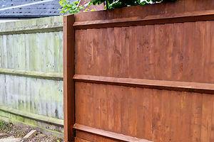 fence painting in grosse pointe.jpg