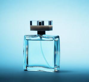 Perfume Wardrobe