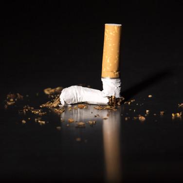 Anti-tobacco Liquid
