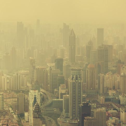 Anti-pollution Mist