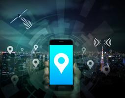 GPS: Long-distance Perfume