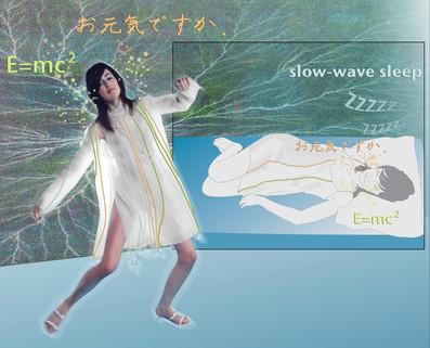 Sleep + Scent Learning
