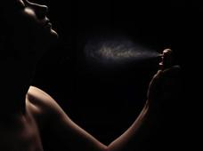 Low Solvent Perfumery