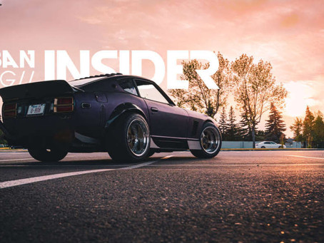 Insider Tips with Joshua McKenzie: Car Photography