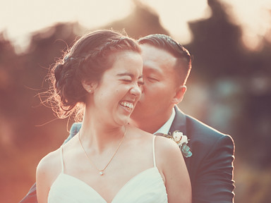 Averil & Daniel Wedding Highlights