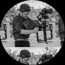 Wedding Cinematographer Josh Borg - Full Frame Productions