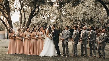 Toronto Wedding Cinematography Full Frame Productions