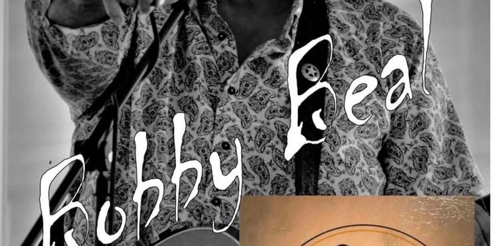 Bobby Beal live