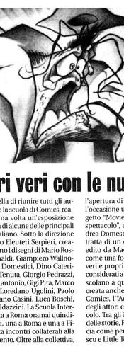 Qui Roma 1997