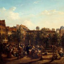 J.B. Lecœur, 1834