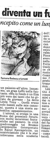 La Stampa 1997