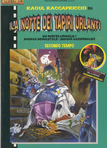 La Notte dei Tapiri Urlanti 2