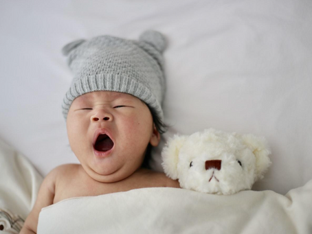 How Does White Noise Affect Babies?
