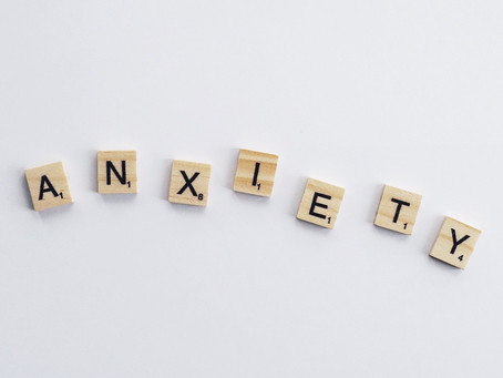 All That You Need To Know About CBD Oil For Anxiety
