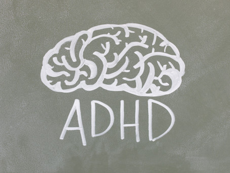 White Noise & ADHD: Stay On Task and Work Faster