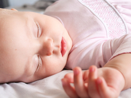 Mindful Care and Soothing Support: Tips for Creating a Safe Sleep Space for Your Infant