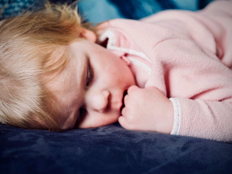 When Your Family is Experiencing Sleep Issues, Taking These Steps Can Help
