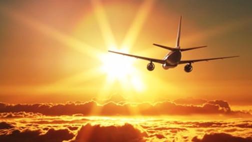 Flight & Travel Information