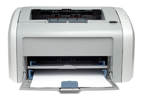 Desktop Ink Jet Printer