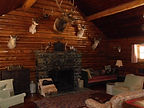 Cabins Near Yellowstone National Park
