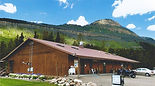 Places to Stay Near Yellowstone National Park