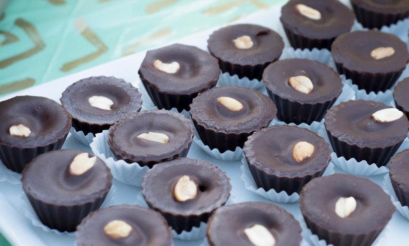 Chocolate Peanut Butter Cups 30pcs