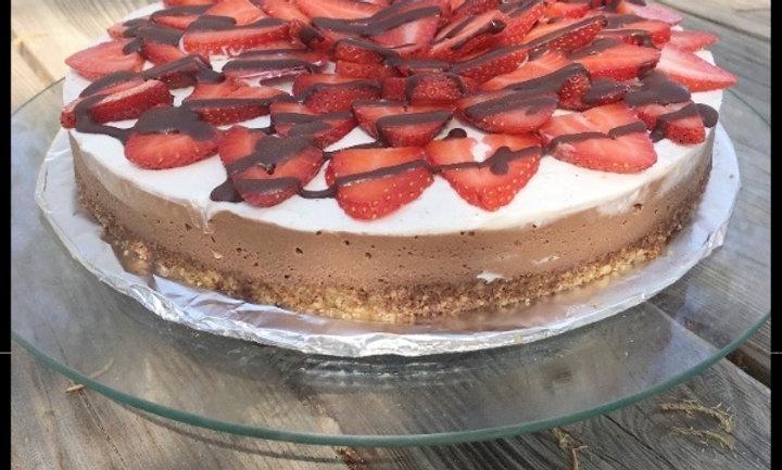 Lovers Cake