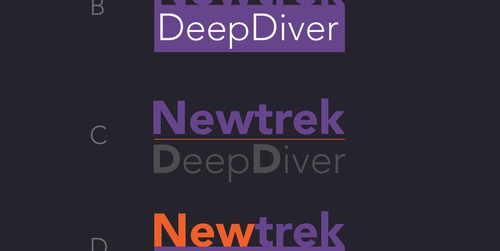 newtrek programme logo