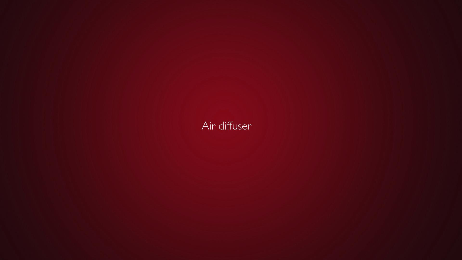 tt air diffuser