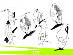 concept a