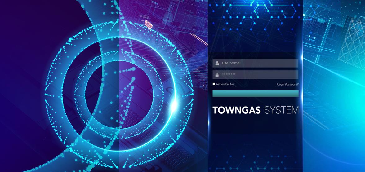Hong Kong Towngas Limited Customer Login