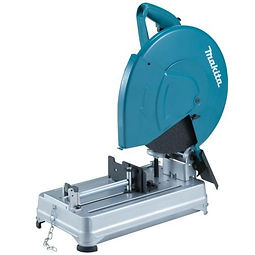 Clacton Tool Hire metal cut off saw