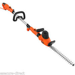Clacton Tool Hire petrol long shaft hedge trimmer