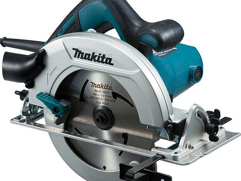Makita HS7601J 190 mm Circular Saw in MakPac Carry Case 110v & 240v