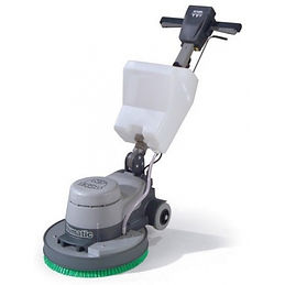 Clacton Tool Hire floor scrubber polisher